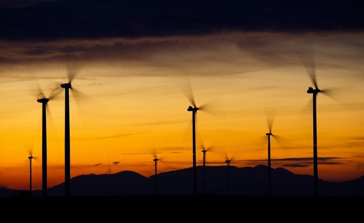 Enel Green Power, al via due nuovi impianti eolici da 620 MW negli Stati Uniti