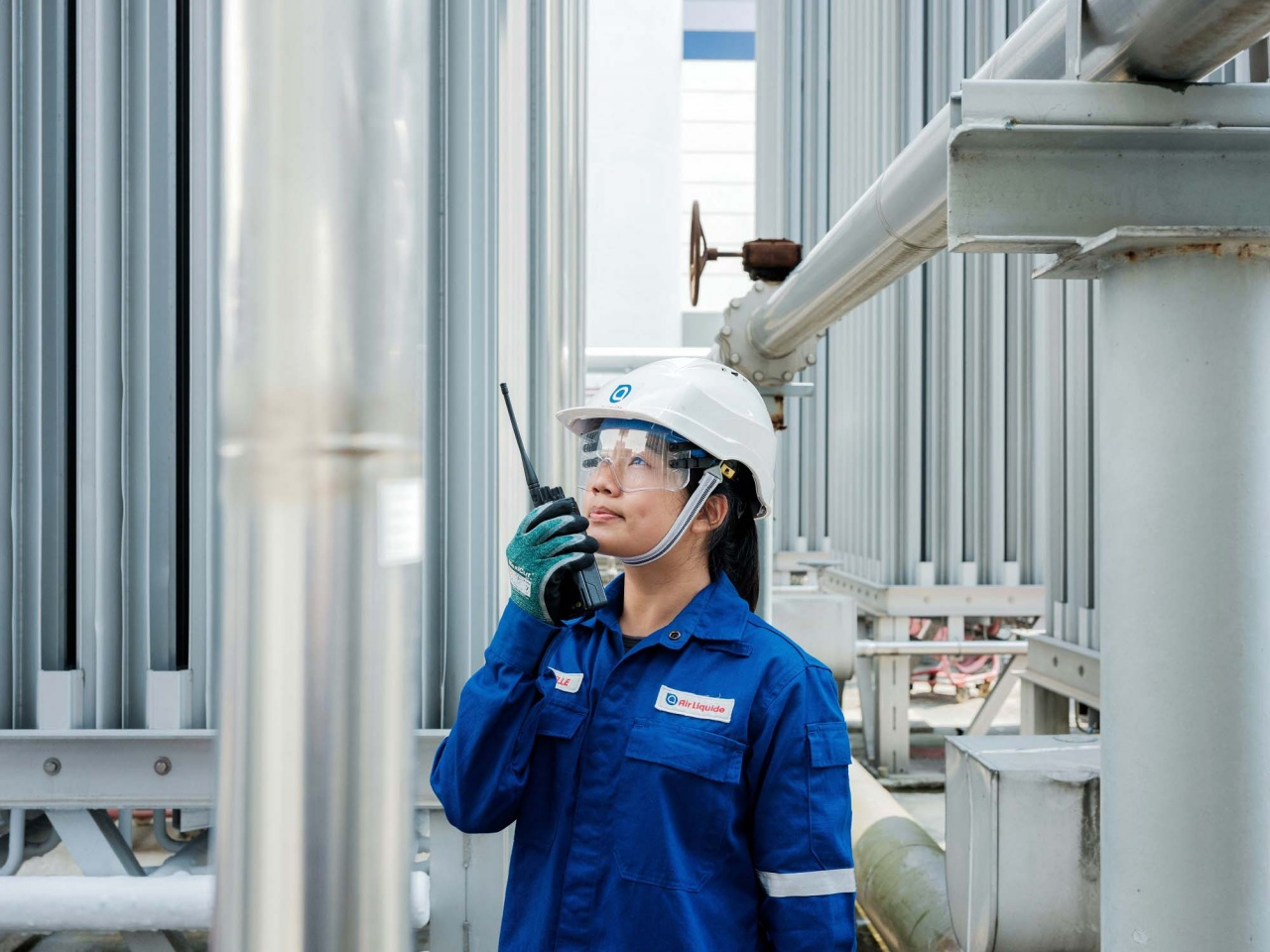 Air Liquide acquisisce Southern Industrial Gas, in Malesia