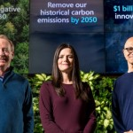 Microsoft vuole diventare Carbon Negative entro il 2050