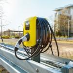 """La """"Città Elettrica"""": Opel completa l'installazione di 350 stazioni di ricarica"""