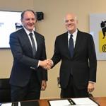 Eni e il Politecnico di Torino insieme per lo sfruttamento delle risorse energetiche marine