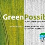 Biogas Italy 2020: agricoltura, industria, università e politica si confronteranno sul tema
