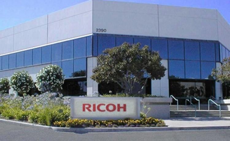 """Ricoh riceve il riconoscimento """"Gold"""" da parte di EcoVadis"""