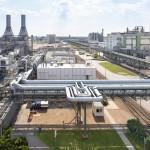BASF: nuovo impianto per la produzione di batterie per i veicoli elettrici