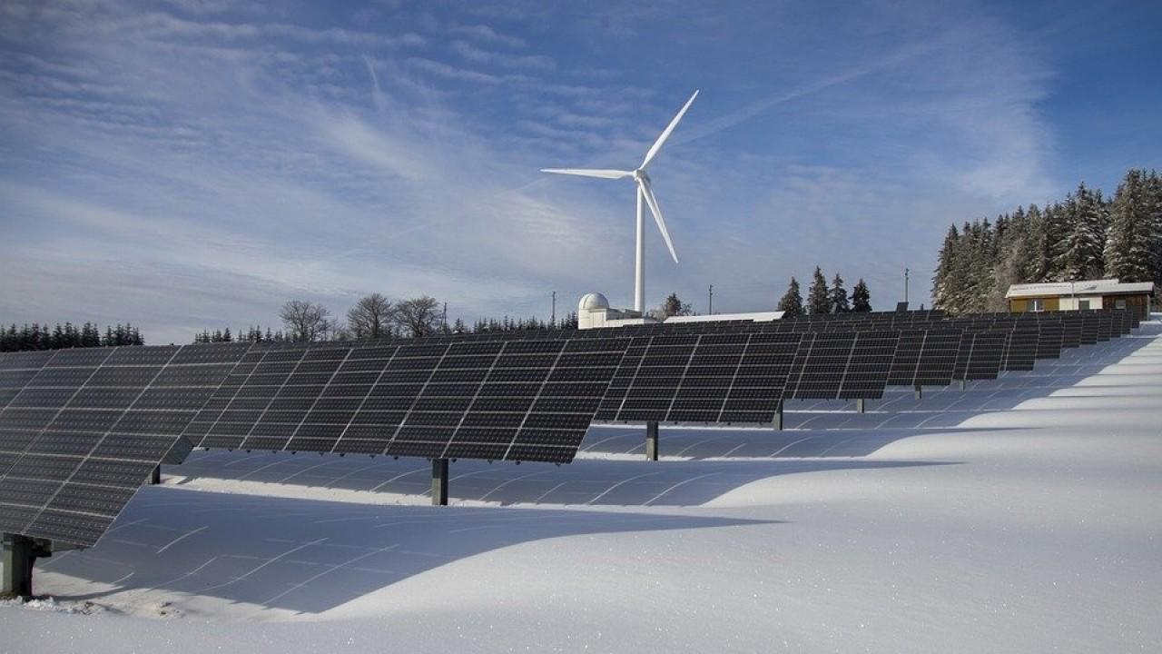 Elettricità Futura e ANEV: necessaria una ripartenza delle rinnovabili dopo il lockdown