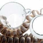 CushionPaper, l'imballo fino all'80% più ecologico del polistirolo