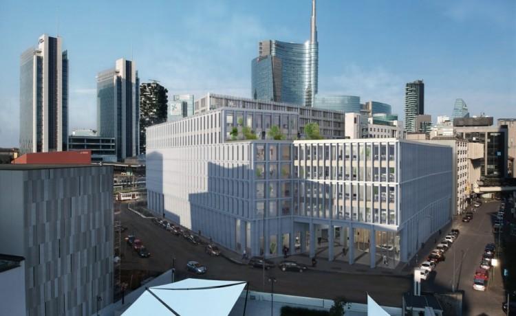 Oracle Italia trasloca negli Edifici Garibaldi Executive completamente riqualificati