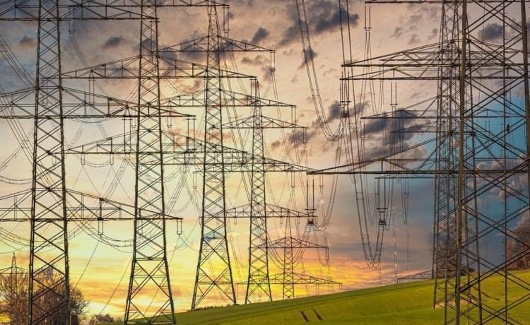 Terna: a luglio -7% i consumi di energia elettrica in Italia