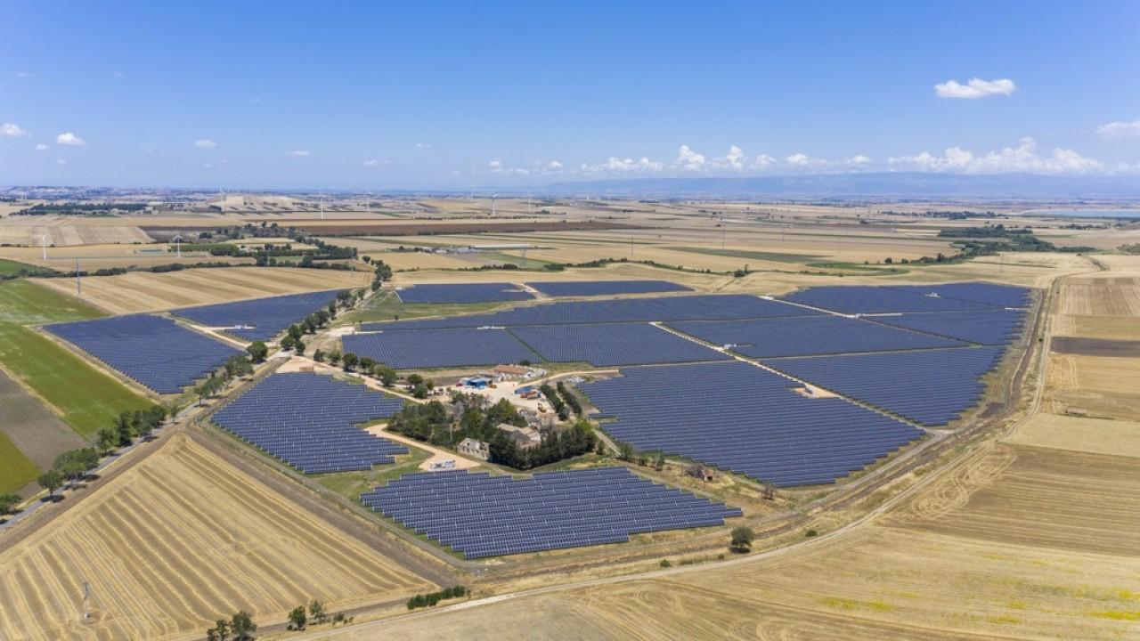 European Energy: 96,5 milioni di euro per il più grande parco fotovoltaico italiano in Puglia