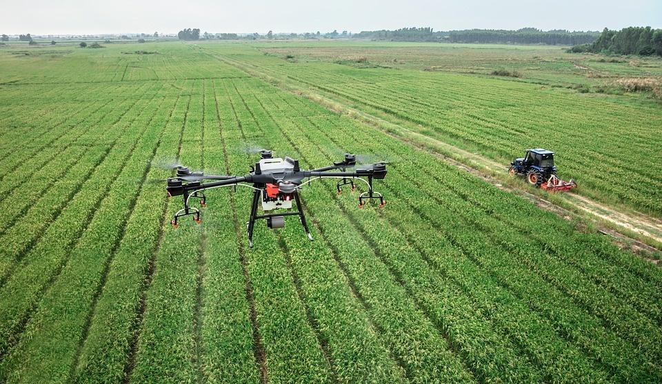TIM e Confagricoltura, insieme per lo sviluppo della Smart Agriculture