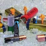 Nasce Erion, interlocutore unico per Raee, pile, batterie e imballaggi