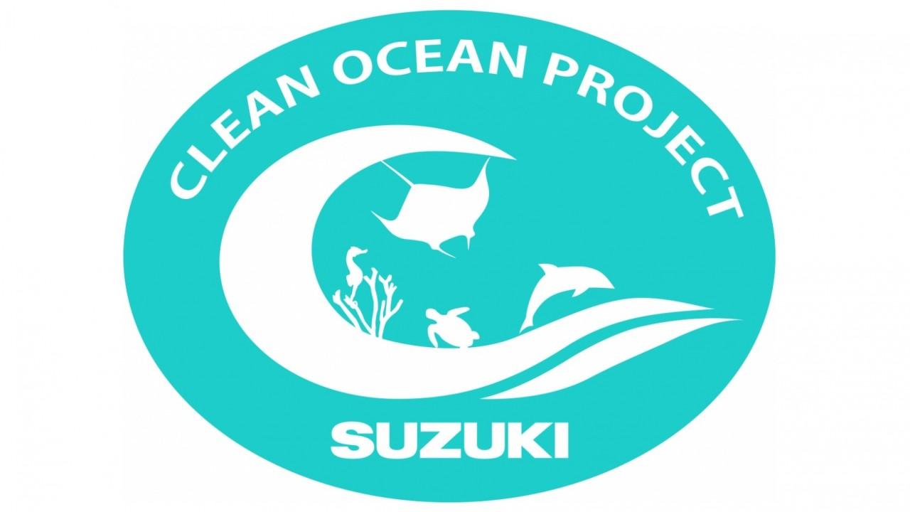 Suzuki Motor, con Micro-Plastic Collector si pulisce il mare navigando