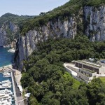 Nuova Stazione di Terna di Capri: progetto d'avanguardia con importanti benefici ambientali