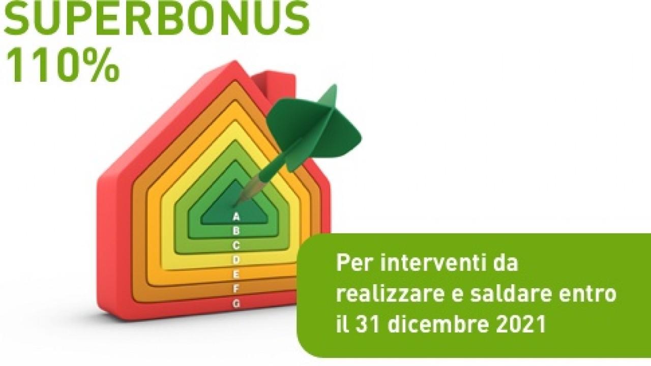 Arriva l'offerta Bticino per il Superbonus 110%