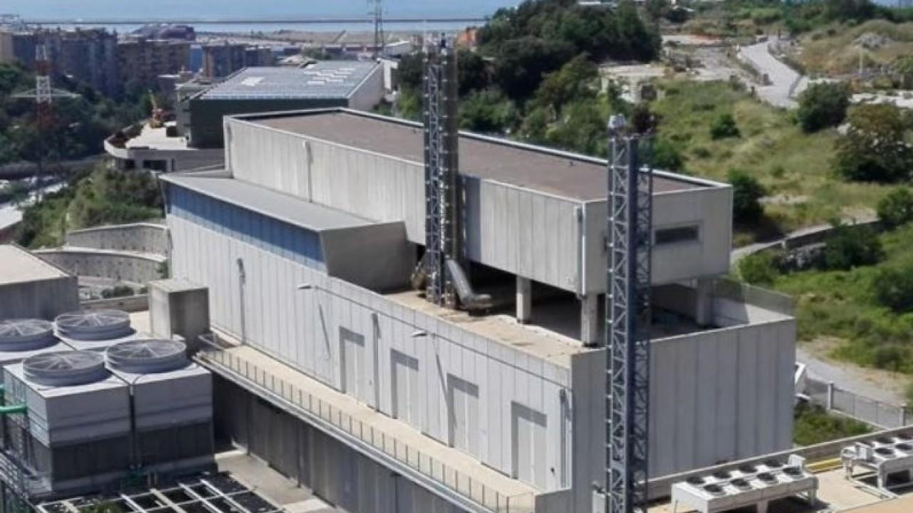 Cogeninfra acquisisce il controllo di Erzelli Energia
