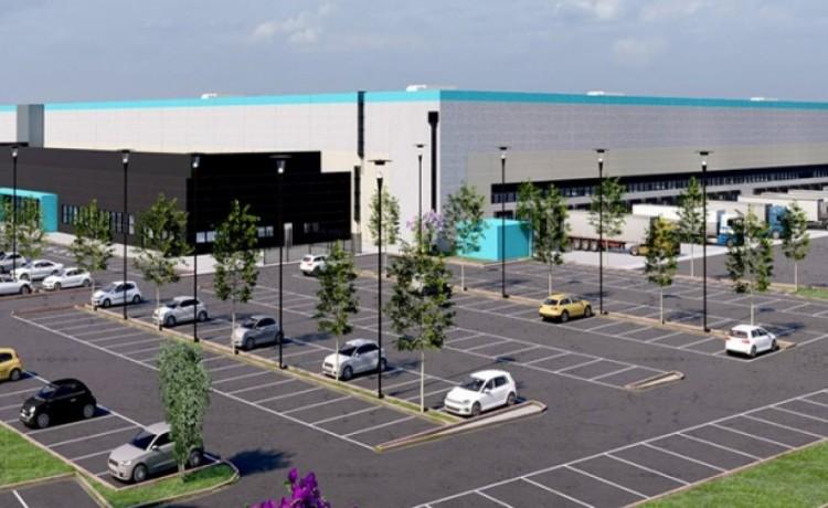 Nel 2021 Amazon aprirà due nuovi centri in Italia, entrambi sviluppati in chiave 'green'