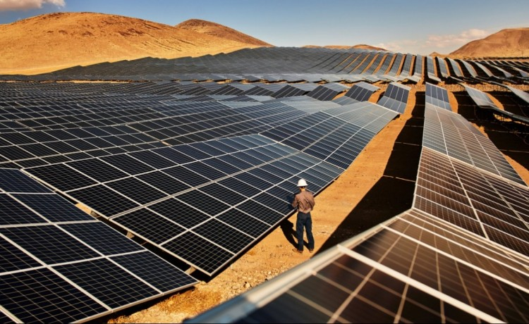 Apple spinge sulla produzione di energia pulita