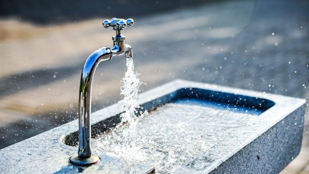 Acqua, Arera: ora possibile confrontare le gestioni in tutta Italia
