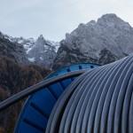 Terna: 34 milioni euro per lo sviluppo infrastrutturale dell'Alto Adige