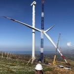 Il nuovo parco eolico onshore di RWE in Italia produrrà energia elettrica verde per Sofidel