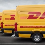 DHL: 7 miliardi di euro di investimento in dieci anni per una logistica sostenibile