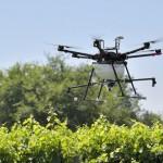 Droni-contadino: sempre più numerosi in campagna i robot volanti