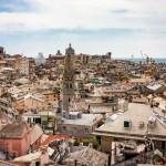 Genova Sustainable City: Enel X elettrifica e rende sostenibili le Torri WTC e San Vincenzo