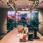 Nespresso: a Roma, Milano e Verona, boutique all'insegna della sostenibilità