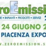 ZeroEmission 2021: a Piacenza il 23-24 giugno