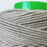 Abafil lancia un filato effetto lino ottenuto dal cotone riciclato