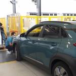 Nidec ASI installa in Italia il suo Ultra Fast Charger per la ricarica dei veicoli elettrici di nuova generazione