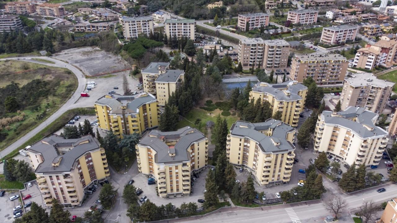 """Engie riqualifica il villaggio residenziale """"Il Girasole"""" in Umbria rendendolo green"""