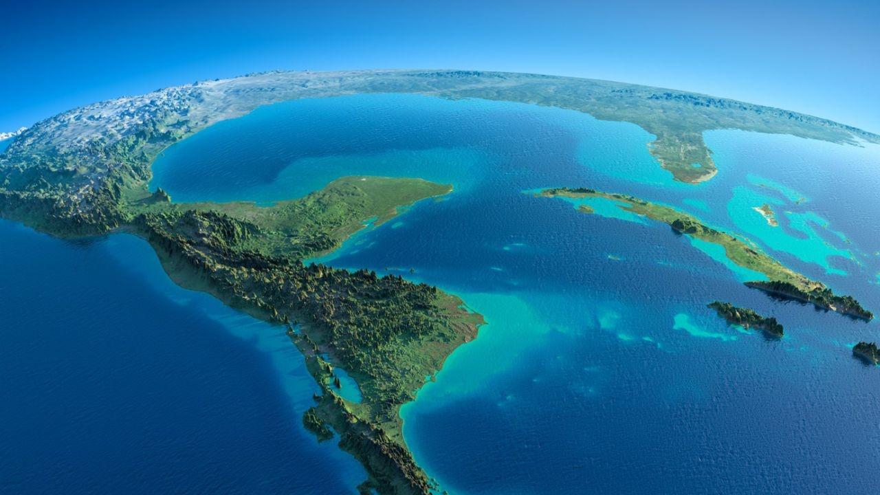 AWS, il cloud per capire e gestire gli oceani