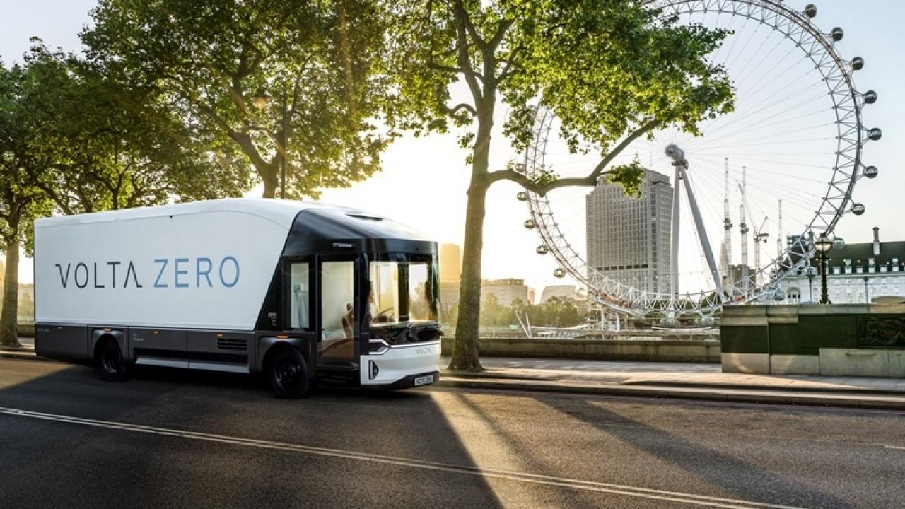 Volta Trucks, produttore di veicoli elettrici, sceglie l'ERP Adaptive di QAD