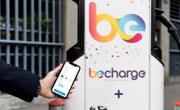 Be Charge: 116 punti di ricarica installati in Umbria (+728,57% dal 2018 a oggi)
