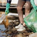 GLS con Plastic Free per una giornata all'insegna della sostenibilità ambientale