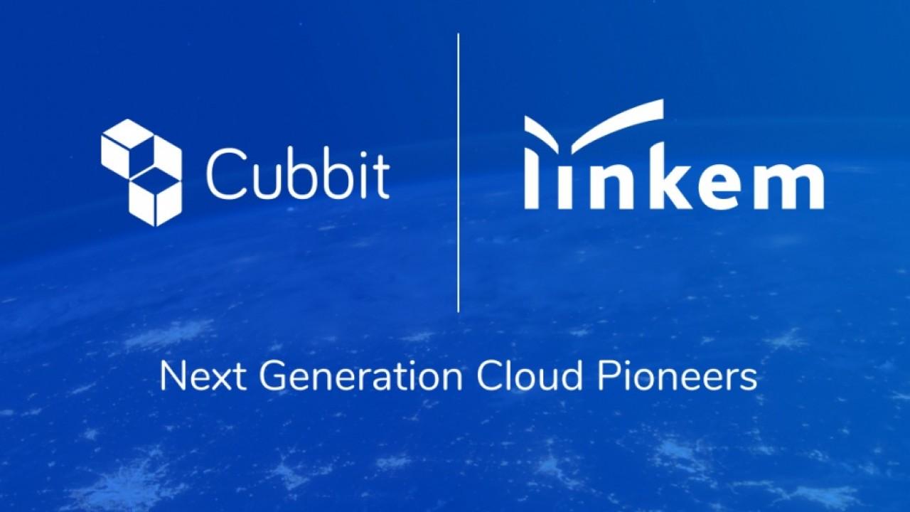 Linkem e Cubbit insieme per sperimentare le potenzialità del cloud distribuito in Italia